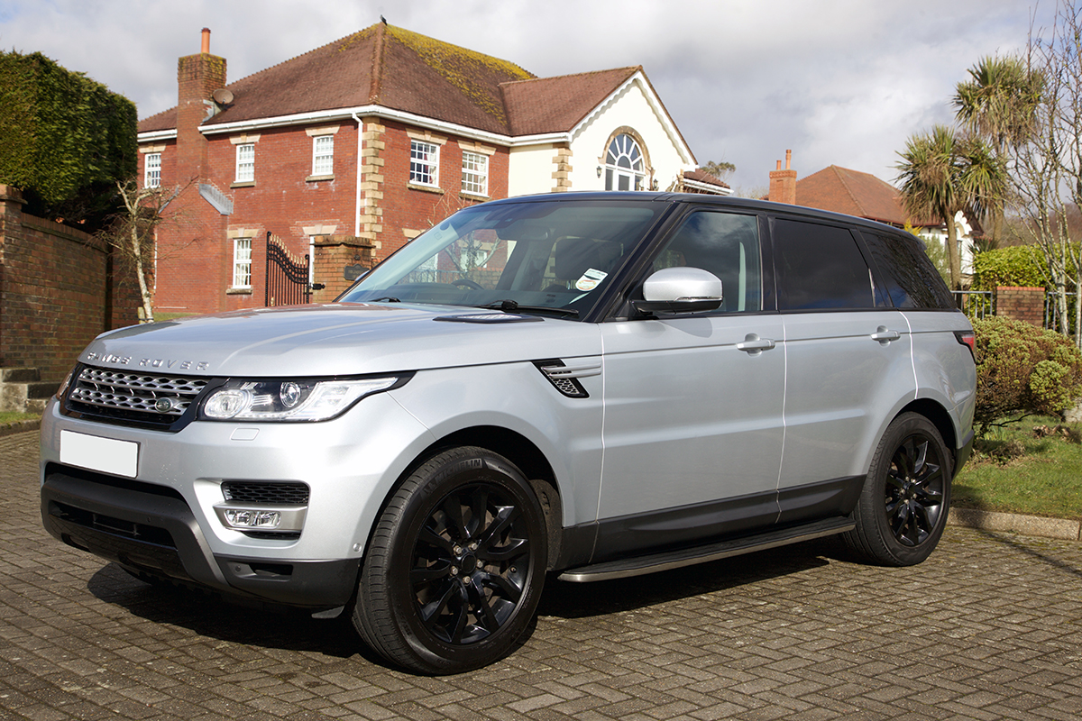 2013 range rover sport 3 0 sdv6 7 seater best cars. Black Bedroom Furniture Sets. Home Design Ideas