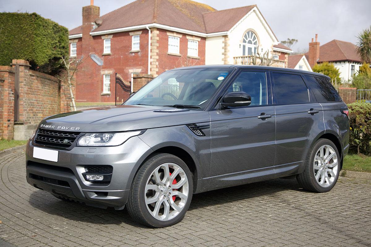 2015 Range Rover Sport Autobiography TDV8 4.4 – Best Cars