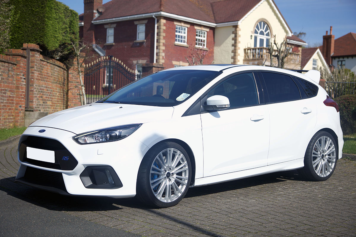 2016 Ford Focus RS 2.3 EcoBoost – Best Cars