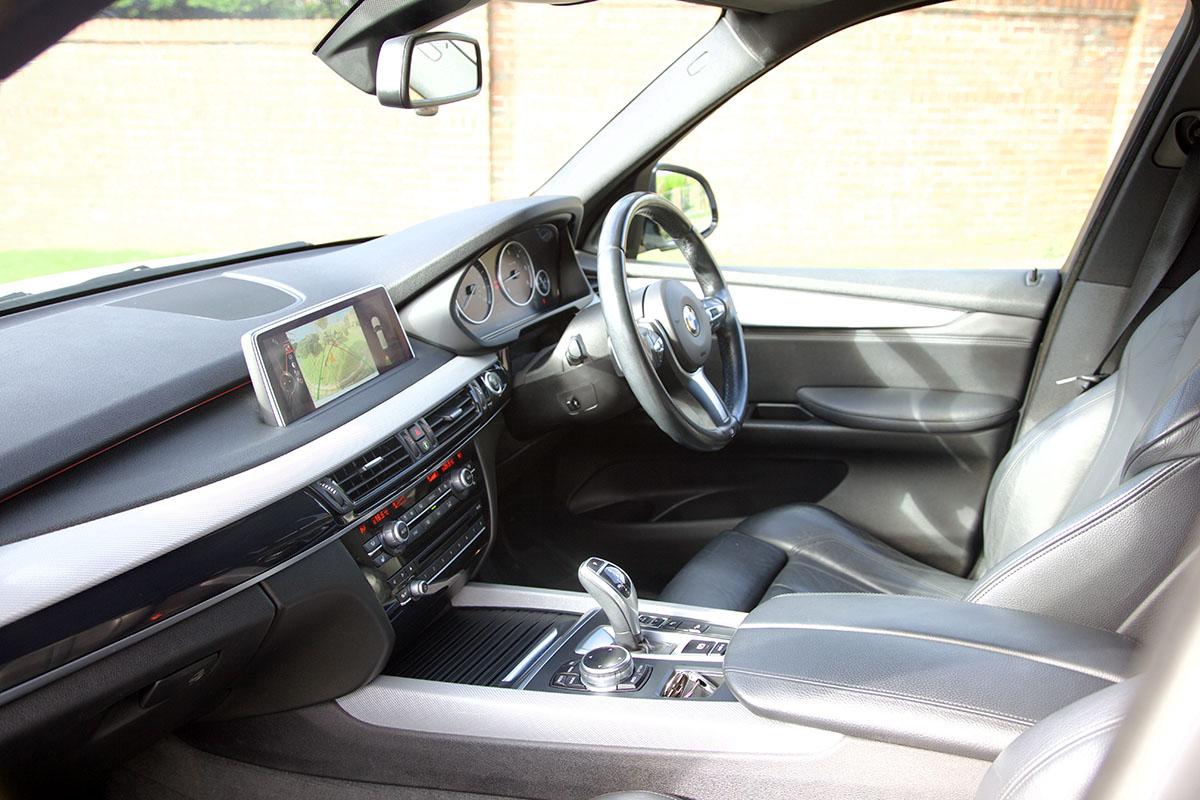 2014 Bmw X5 M Sport 30d Xdrive 7 Seater Best Cars